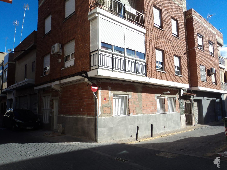 Piso en venta en Catarroja, Valencia, Calle Trinquet, 49.350 €, 2 habitaciones, 1 baño, 82 m2