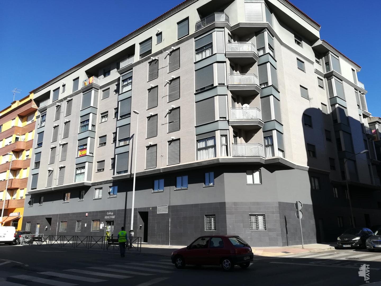 Piso en venta en Vila-real, Castellón, Avenida Peñagolosa, 57.717 €, 1 habitación, 1 baño, 63 m2