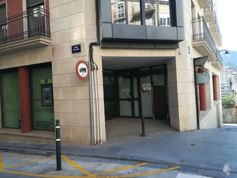 Local en venta en Alcoy/alcoi, Alicante, Calle Cl Sant Jaume, 404.328 €, 317 m2