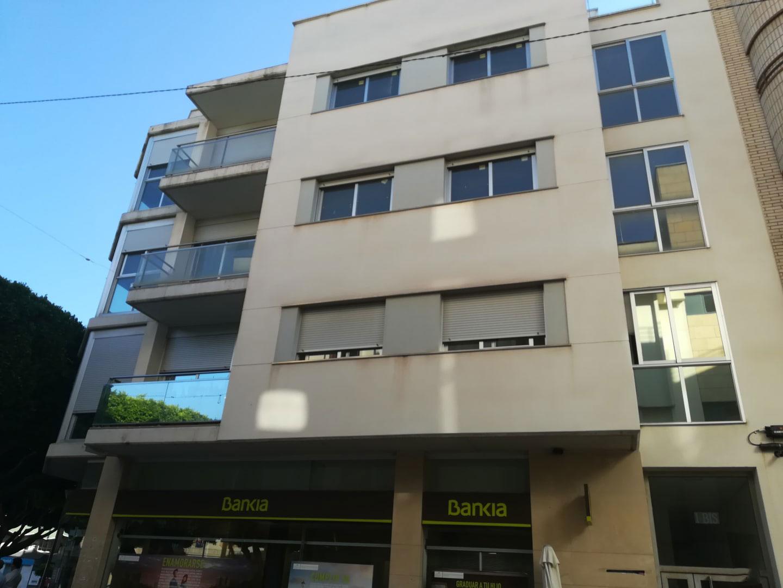 Piso en venta en Almoradí, Alicante, Calle de la Constitución, 133.187 €, 3 habitaciones, 2 baños, 127 m2