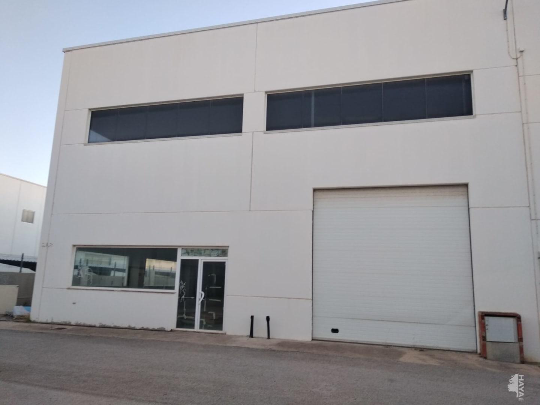 Industrial en venta en Chinchilla de Monte-aragón, Albacete, Calle Trilladores, 99.700 €, 453 m2