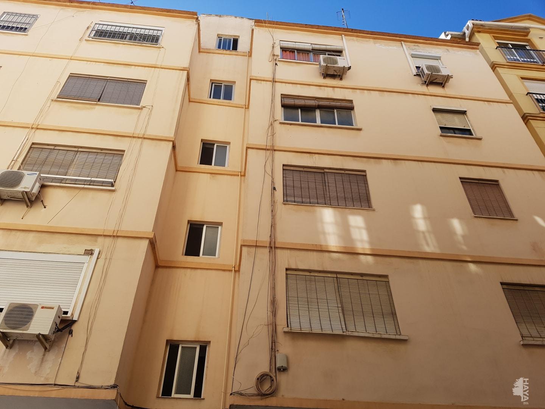 Piso en venta en Málaga, Málaga, Calle Lorenzo Silva, 51.162 €, 3 habitaciones, 1 baño, 60 m2