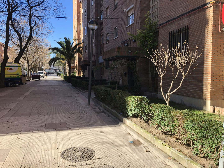 Piso en venta en Barrio de Santa Maria, Talavera de la Reina, Toledo, Paseo Colombia, 70.314 €, 3 habitaciones, 1 baño, 94 m2