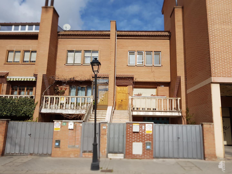 Casa en venta en Laguna de Duero, Valladolid, Calle Pensamiento, 160.740 €, 4 habitaciones, 1 baño, 171 m2