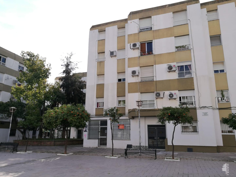 Piso en venta en Jerez de la Frontera, Cádiz, Plaza El Gastor, 45.822 €, 3 habitaciones, 1 baño, 76 m2