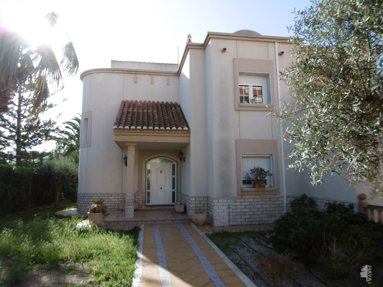 Casa en venta en Roquetas de Mar, Almería, Calle Andarax, 449.000 €, 3 habitaciones, 1 baño, 269 m2