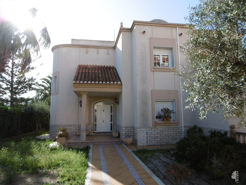 Casa en venta en Roquetas de Mar, Almería, Calle Andarax, 522.000 €, 3 habitaciones, 1 baño, 269 m2