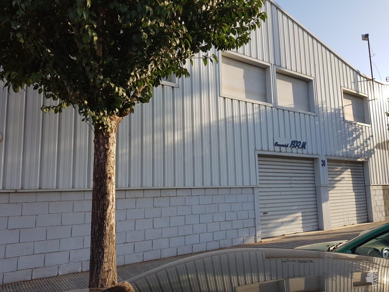Industrial en venta en Castellón de la Plana/castelló de la Plana, Castellón, Calle Herbes, 229.000 €, 512 m2
