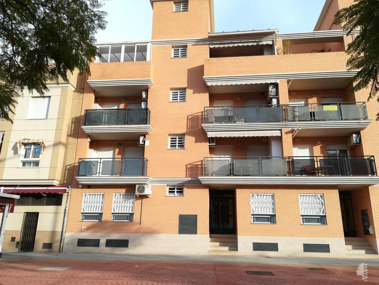 Piso en venta en Sagunto/sagunt, Valencia, Calle Isla Corcega, 119.000 €, 1 baño, 61 m2