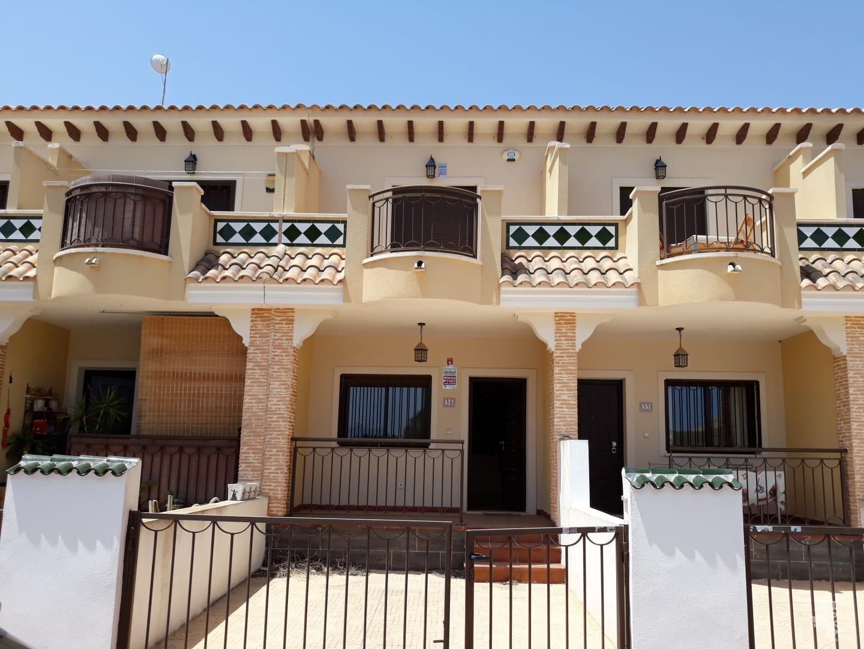 Casa en venta en Rojales, Alicante, Avenida Cadiz, 115.898 €, 2 habitaciones, 1 baño, 86 m2