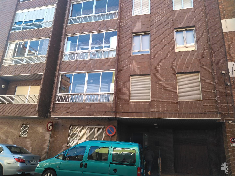 Piso en venta en Utiel, Valencia, Calle Estacion, 103.000 €, 1 baño, 129 m2