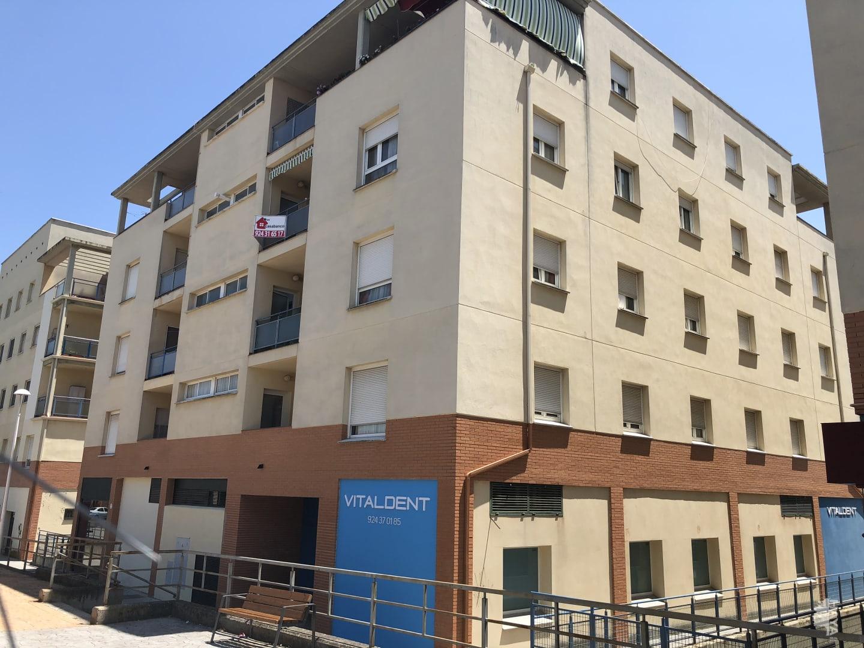 Piso en venta en Mérida, Badajoz, Calle Hernando de Soto, 125.527 €, 3 habitaciones, 2 baños, 121 m2