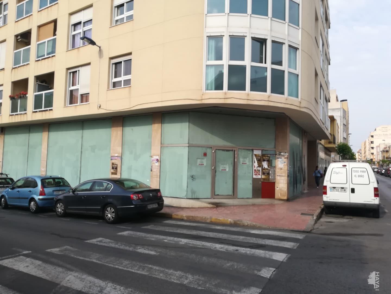 Local en venta en Torrevieja, Alicante, Avenida Diego Ramírez Pastor, 377.910 €, 222 m2