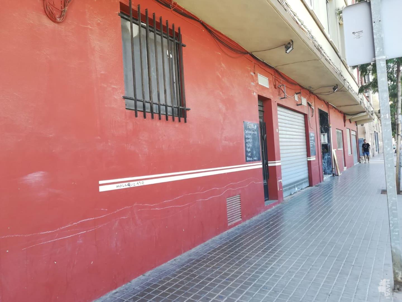 Local en venta en Sagunto/sagunt, Valencia, Calle Circo Romano, 82.763 €, 317 m2