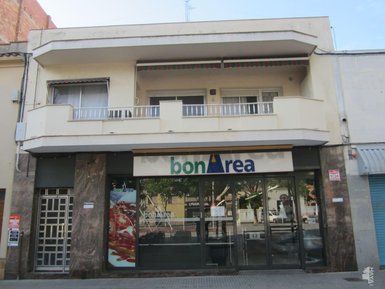 Piso en venta en Pineda de Mar, Barcelona, Calle Plaza España, 593.895 €, 6 habitaciones, 2 baños, 279 m2