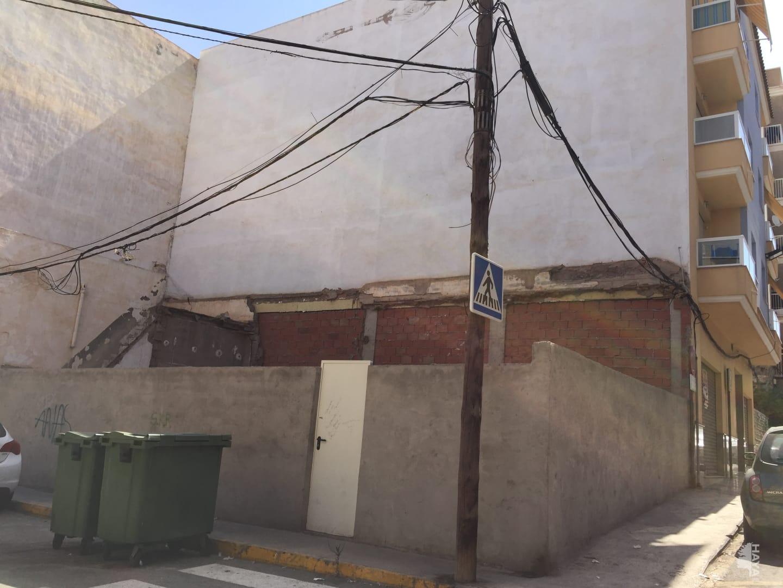Suelo en venta en Águilas, Murcia, Calle Candelaria, 31.450 €, 134 m2