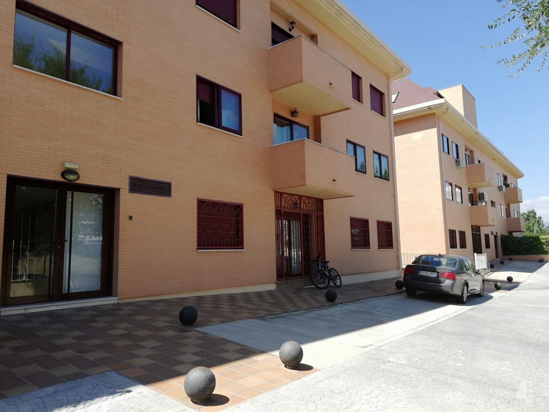 Piso en venta en Collado Villalba, Madrid, Calle Jazmines, 166.995 €, 2 habitaciones, 1 baño, 93 m2
