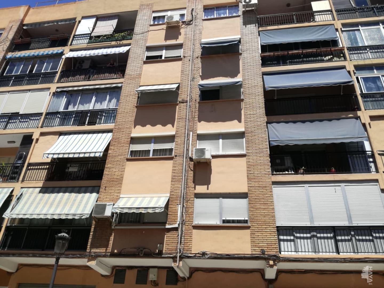 Piso en venta en Valencia, Valencia, Calle Rio Bidasoa, 67.394 €, 2 habitaciones, 1 baño, 83 m2
