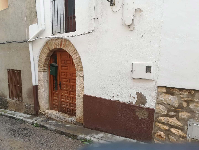 Casa en venta en Tírig, Tírig, Castellón, Calle San Isidro, 44.190 €, 3 habitaciones, 2 baños, 121 m2