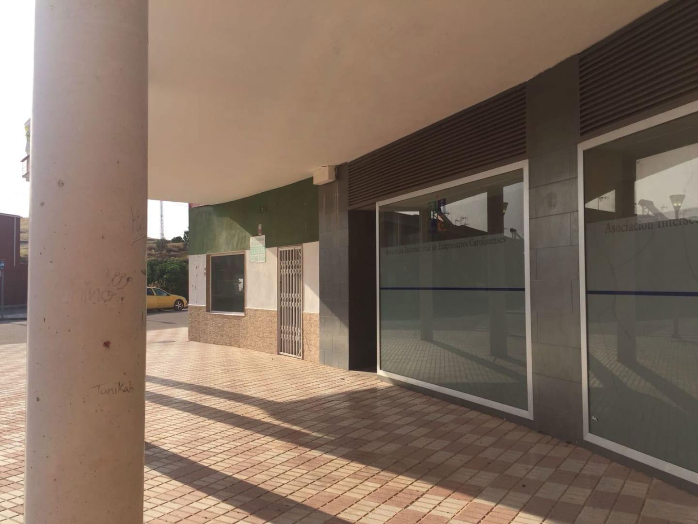 Local en venta en La Carolina, Jaén, Plaza Virgen de la Piedad, 111.722 €, 248 m2