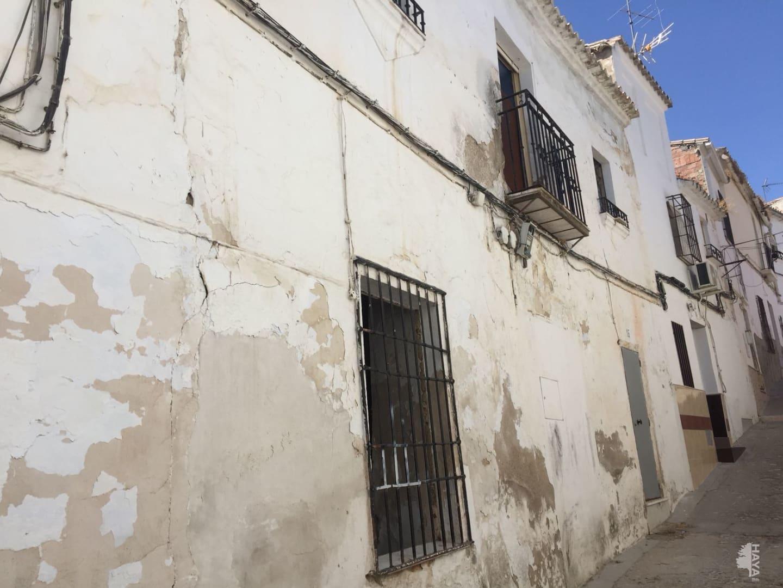 Piso en venta en Baena, Córdoba, Calle Baja Molinos, 61.894 €, 3 habitaciones, 1 baño, 245 m2