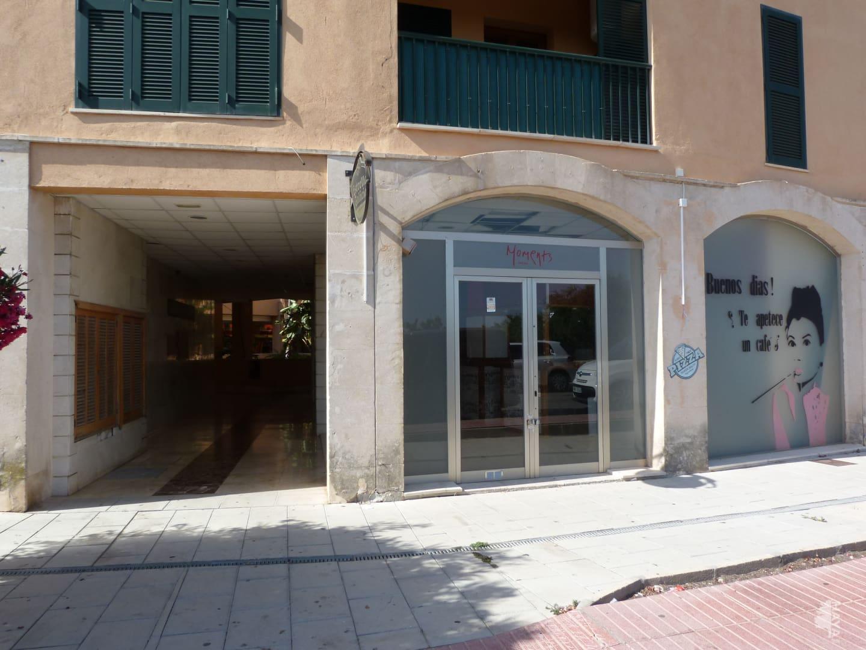 Local en venta en Alcúdia, Baleares, Avenida Principes de España, 156.566 €, 74 m2