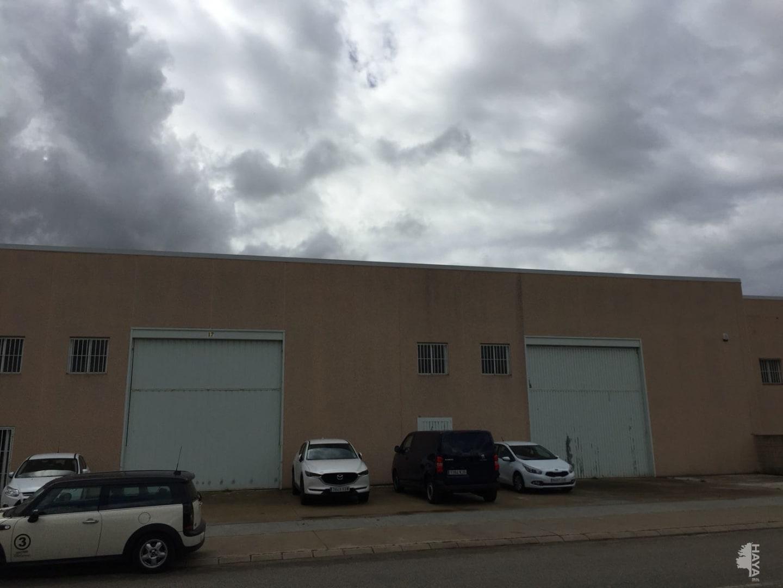 Industrial en venta en Constantí, Tarragona, Calle Irlanda, 398.075 €, 1471 m2