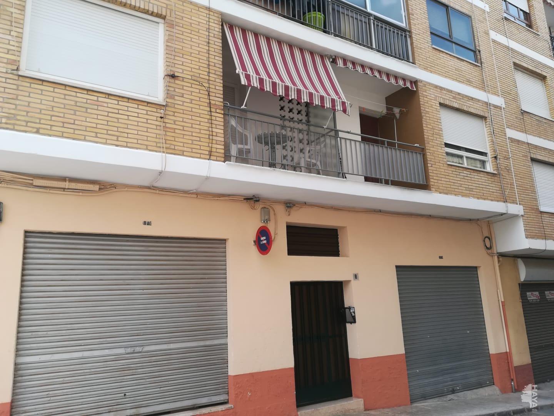 Piso en venta en Ibi, Alicante, Calle Babieca, 43.772 €, 3 habitaciones, 1 baño, 97 m2