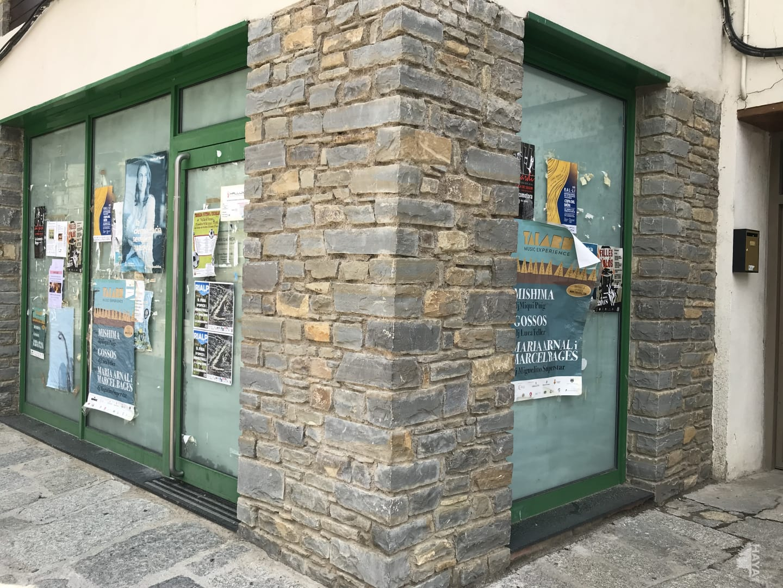 Local en venta en Esterri D`àneu, Lleida, Calle Major, 174.038 €, 317 m2