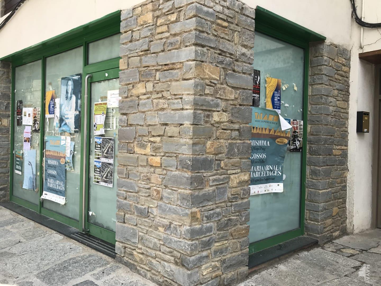 Local en venta en Esterri D`àneu, Lleida, Calle Major, 174.038 €, 385 m2