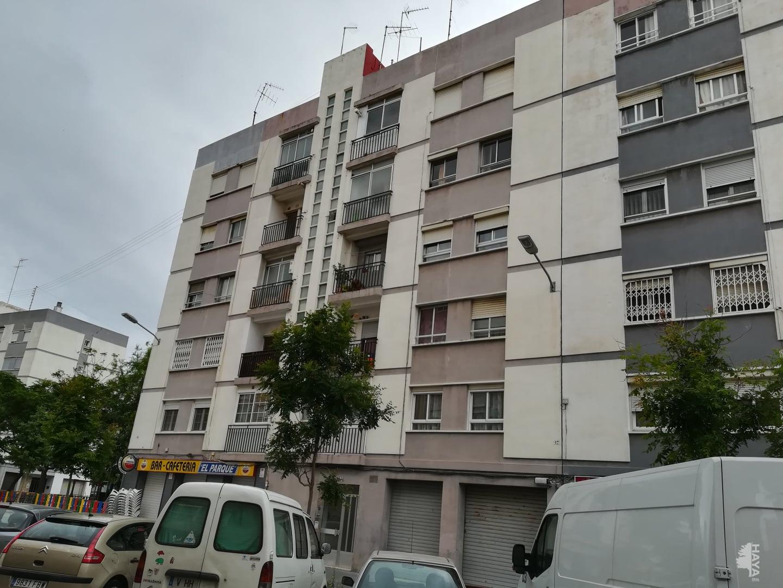 Piso en venta en Valencia, Valencia, Plaza Río Segura, 29.290 €, 3 habitaciones, 1 baño, 101 m2