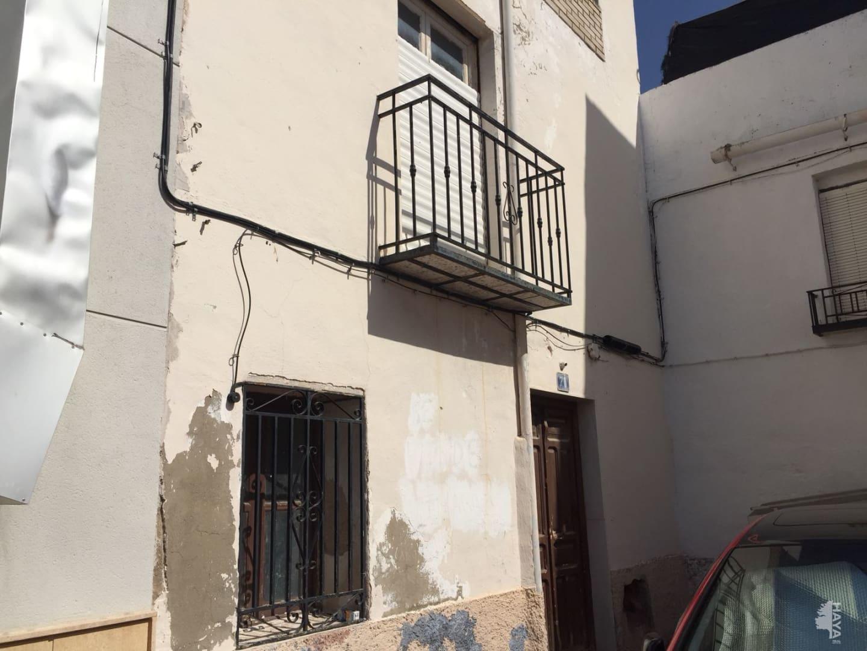 Piso en venta en Bedmar Y Garcíez, Jaén, Calle Terreno, 20.889 €, 2 habitaciones, 1 baño, 96 m2