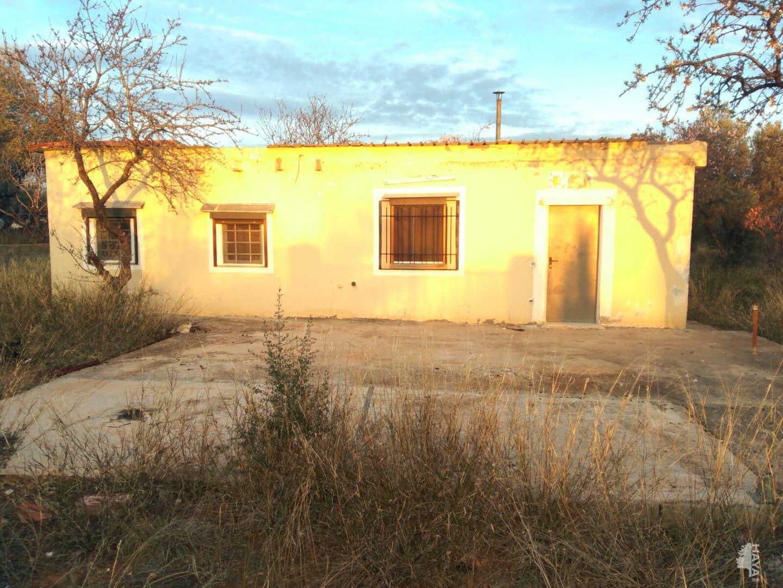 Casa en venta en Montecollado, Llíria, Valencia, Calle Polígono Diseminado, 38.454 €, 3 habitaciones, 1 baño, 99 m2
