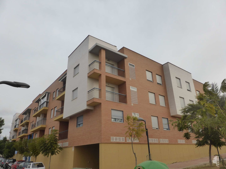 Piso en venta en Pedanía de Javalí Viejo, Molina de Segura, Murcia, Carretera Torrealta, 59.058 €, 2 habitaciones, 4 baños, 66 m2
