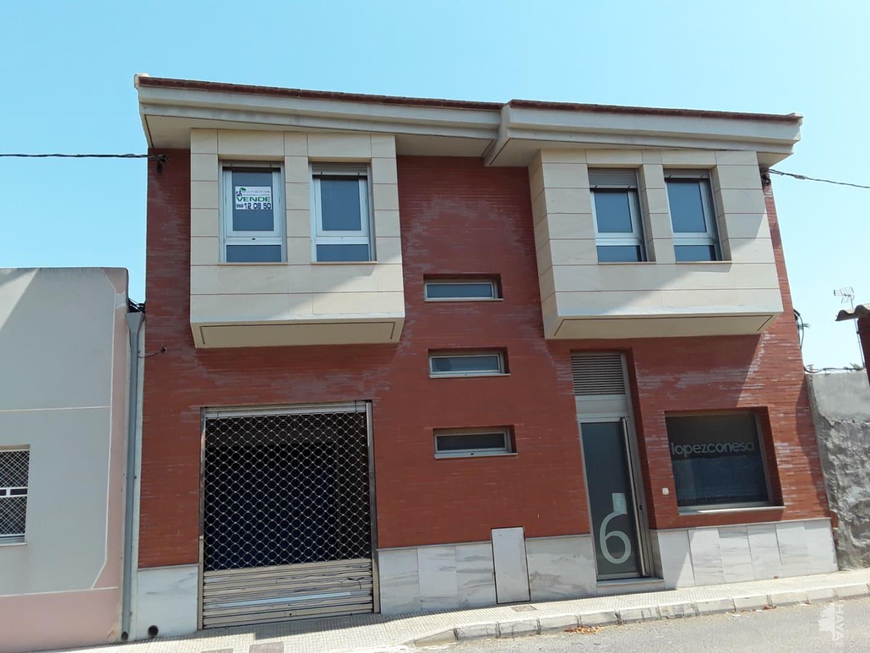 Piso en venta en Diputación de El Plan, Cartagena, Murcia, Plaza Canovas del Castillo, 79.555 €, 1 habitación, 3 baños, 98 m2