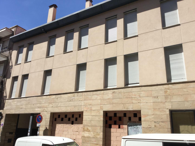 Parking en venta en Madrid, Madrid, Calle Albino Hernandez Lazaro, 14.100 €, 30 m2