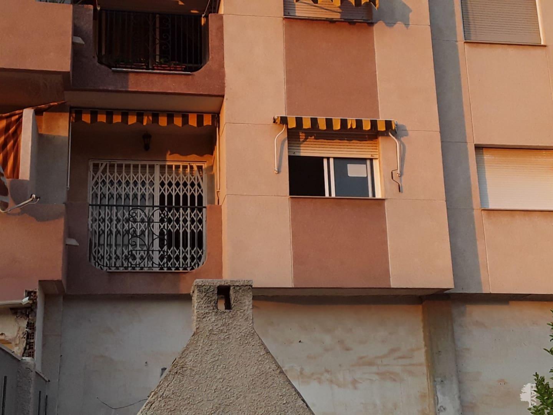Piso en venta en Diputación de Lentiscar, Cartagena, Murcia, Calle Lago Superior, 61.896 €, 2 habitaciones, 2 baños, 67 m2