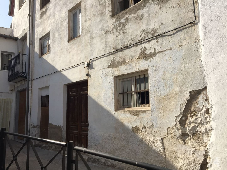 Piso en venta en Torres, Torres, Jaén, Calle Paloma de Torres, 12.305 €, 4 habitaciones, 1 baño, 32 m2