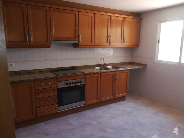 Casa en venta en Cabanes, Castellón, Calle Vila-real, 80.466 €, 3 habitaciones, 3 baños, 116 m2