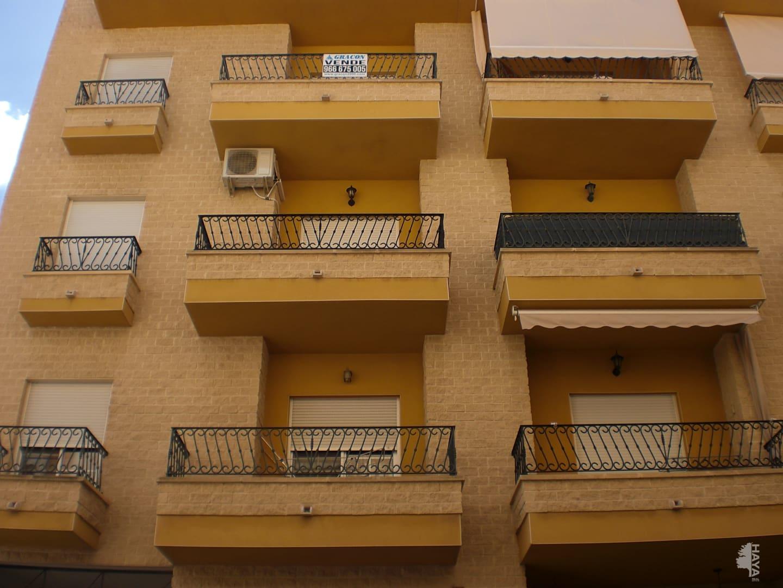 Piso en venta en Centro, Almoradí, Alicante, Calle Pintor Sorolla, 62.478 €, 3 habitaciones, 2 baños, 148 m2