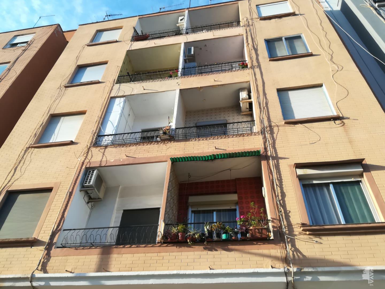Piso en venta en Paiporta, Valencia, Calle Francesc Ciscar, 46.517 €, 3 habitaciones, 1 baño, 108 m2