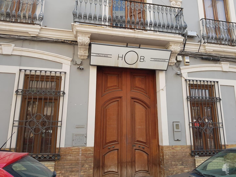 Piso en venta en Burjassot, Valencia, Plaza Gomez Ferrer, 181.255 €, 1 habitación, 2 baños, 151 m2
