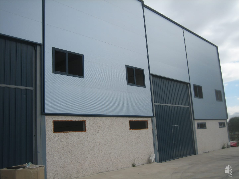 Industrial en venta en Huecas, Toledo, Calle Goya, 100.300 €, 301 m2