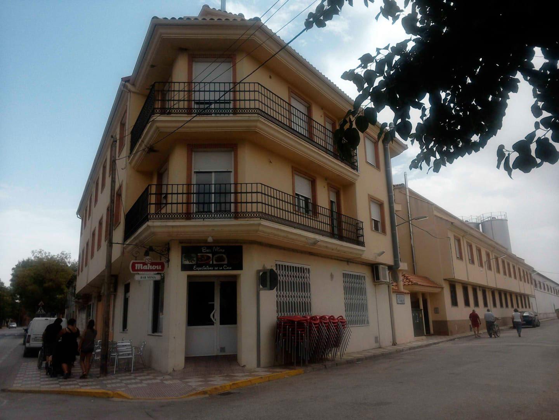Piso en venta en La Villa de Don Fadrique, españa, Calle Paz, 29.600 €, 2 habitaciones, 2 baños, 82 m2