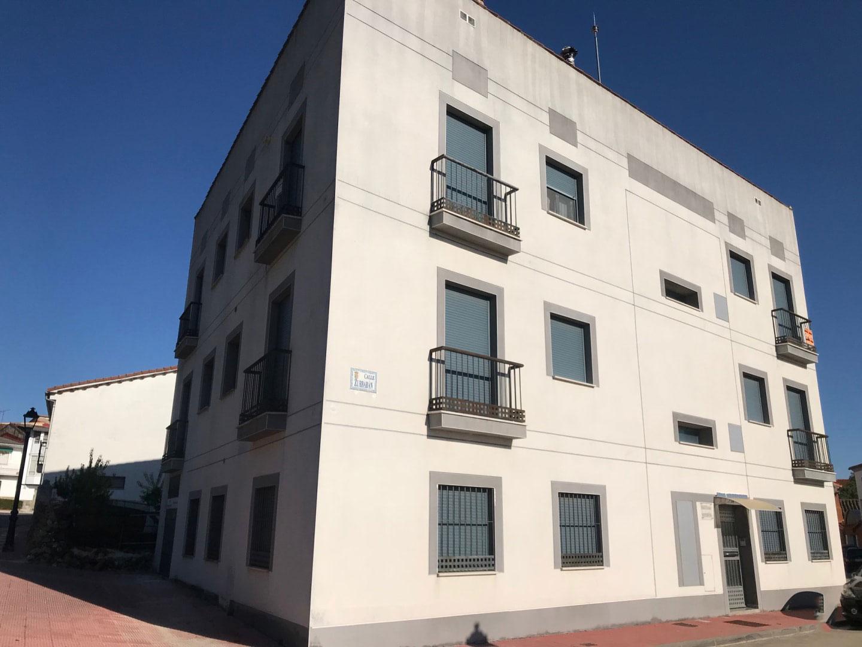 Piso en venta en Torremenga, Torremenga, Cáceres, Calle Zurbaran, 65.852 €, 2 habitaciones, 1 baño, 89 m2