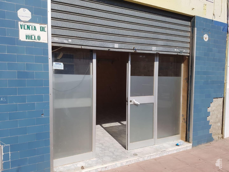 Local en venta en Málaga, Málaga, Urbanización Barcelo, 37.004 €, 41 m2