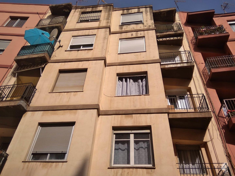 Piso en venta en Castellón de la Plana/castelló de la Plana, Castellón, Calle Ciudadela, 54.531 €, 3 habitaciones, 1 baño, 90 m2