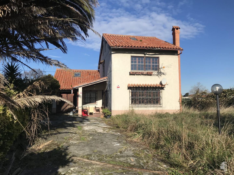 Casa en venta en Santa Cruz de Bezana, Cantabria, Calle Santuco, 316.400 €, 5 habitaciones, 2 baños, 425 m2