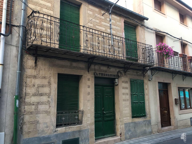 Casa en venta en Cantalejo, Segovia, Calle Frontón, 85.700 €, 5 habitaciones, 1 baño, 411 m2