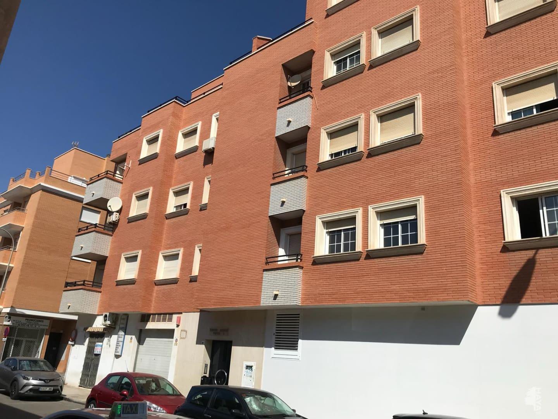 Piso en venta en El Ejido, Almería, Calle Bayarcal, 108.923 €, 3 habitaciones, 2 baños, 125 m2